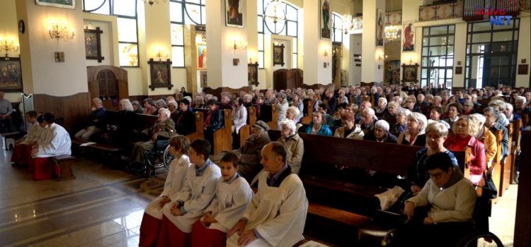 II Diecezjalny Dzień Chorego iSeniora