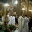 Uroczystość odpustowa wKatedrze warszawsko-praskiej