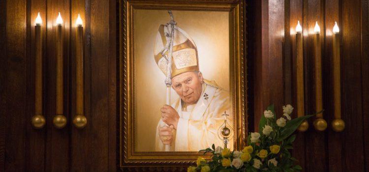 Środy z św. Janem Pawłem II