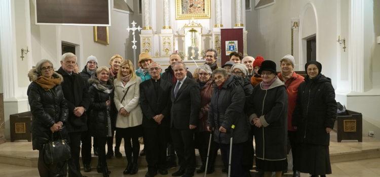Inauguracja Warszawsko-Praskiej Akademii Wiary UO UKSW