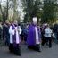 Diecezjalne obchody uroczystości Wszystkich Świętych