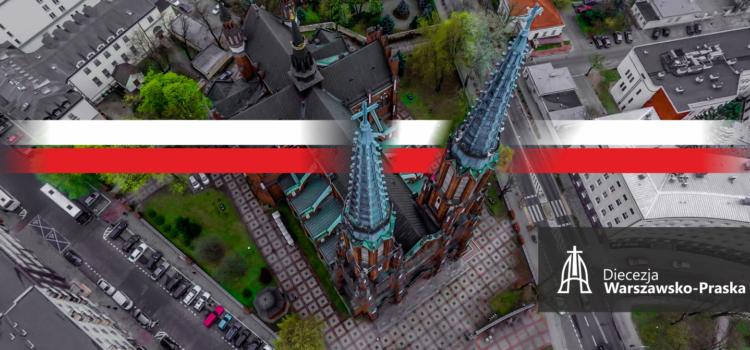 Diecezjalne obchody Narodowego Święta Niepodległości