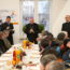 Wigilia osób ubogich w Caritas Diecezji Warszawsko-Praskiej