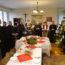 Spotkanie opłatkowe wKurii Warszawsko-Praskiej