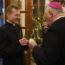 Spotkanie opłatkowe wSeminarium diecezjalnym