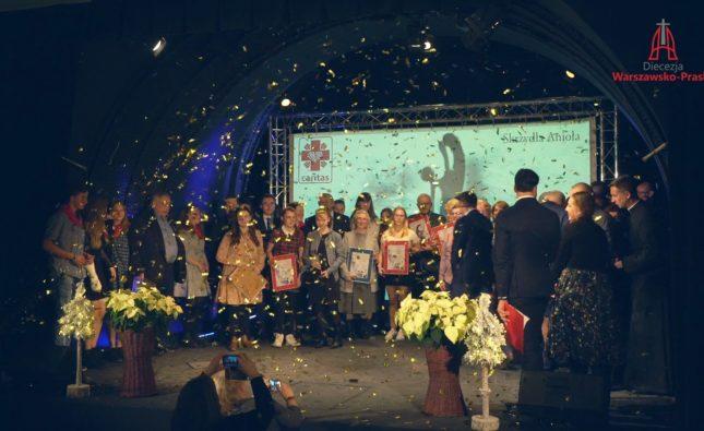 Gala Wolontariatu Caritas Diecezji Warszawsko-Praskiej