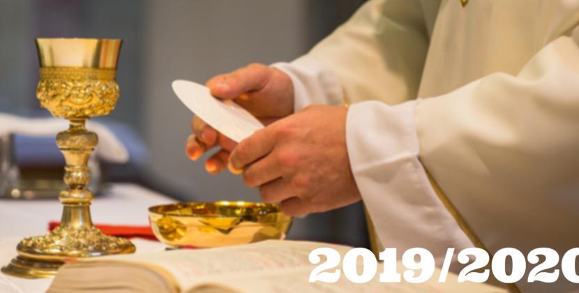 Sylwester i Nowy Rok w Diecezji Warszawsko-Praskiej