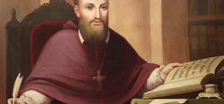 Życzenia biskupa Romualda Kamińskiego dla dziennikarzy