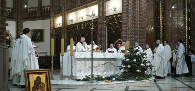 Diecezjalny Dzień Wspólnoty Ruchu Światło-Życie