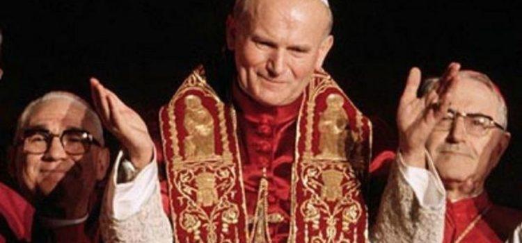 Poparcie dla inicjatywy ogłoszenia św.Jana Pawła II doktorem Kościoła