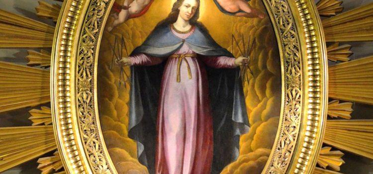 Matka Boża Łaskawa wWarszawie – jaka jest historia obrazu?