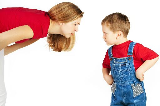 Spotkanie małżeńskie – Kłamstwo w komunikacji z dzieckiem