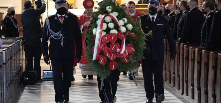 Wspomnienie św.Floriana Męczennika – współpatrona Diecezji Warszawsko-Praskiej