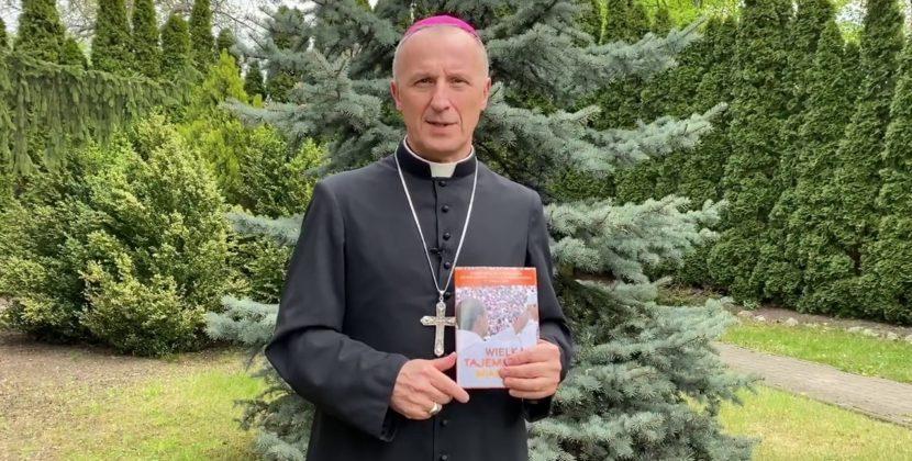 Biskup Marek Solarczyk: Bądźmy razem wdziele modlitwy zapowołanych
