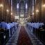 Błogosławieństwo nadzwyczajnych szafarzy Komunii Świętej