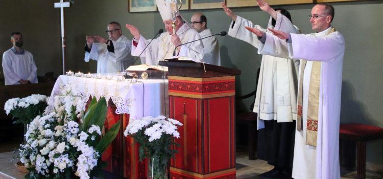 Święto Jezusa Chrystusa Najwyższego iWiecznego Kapłana