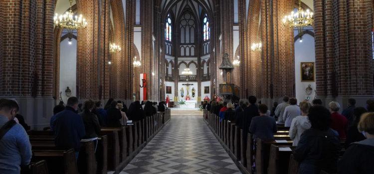 Odprawy katechetyczne 2020/2021