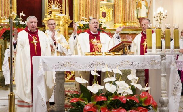 Zakończenie centralnych obchodów stulecia Bitwy Warszawskiej