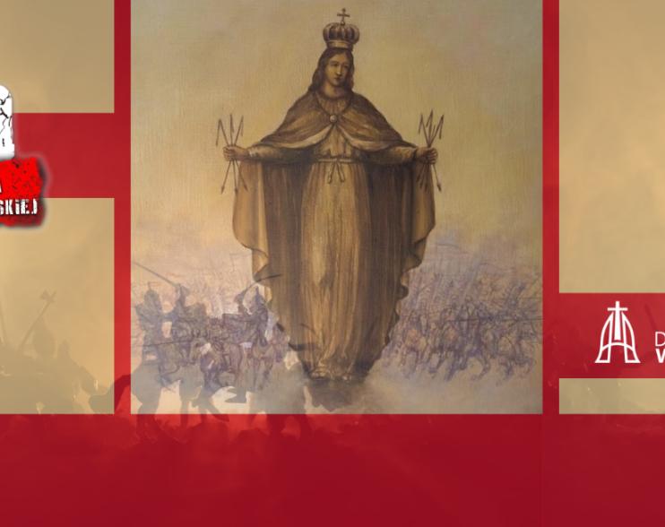 Obchody 100. rocznicy Bitwy Warszawskiej wDiecezji Warszawsko-Praskiej