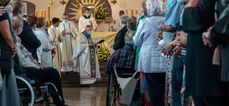 III Diecezjalny Dzień Chorego