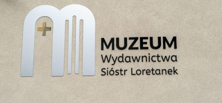 Otwarcie Muzeum Wydawnictwa Sióstr Loretanek