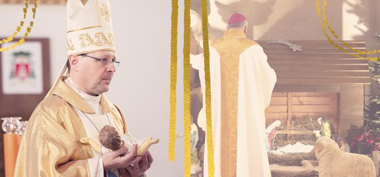 Pasterki zudziałem biskupów wDiecezji Warszawsko-Praskiej