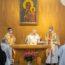 Obchody Światowego Dnia Chorego, Msza św.zosobami życia konsekrowanego