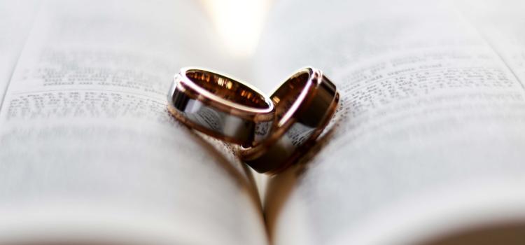 Rozpoczęcie kursu przedmałżeńskiego w parafii Świętej Trójcy, Kobyłka
