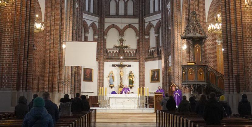 Wielkopostny dzień skupienia katechetów