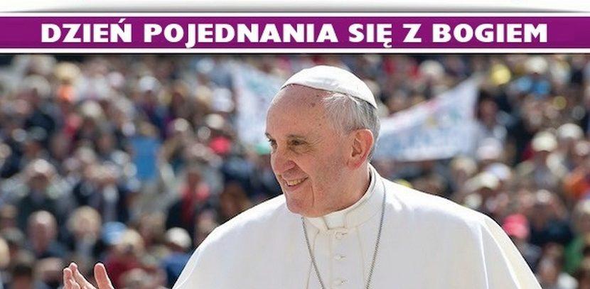 24 godziny dla Pana wDiecezji Warszawsko-Praskiej