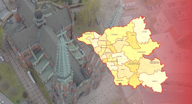 29. rocznica powstania diecezji warszawsko-praskiej