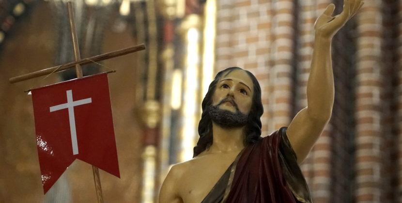 Ks.Piotr Stępniewski: tego ranka Bóg nanowo budzi nas dożycia
