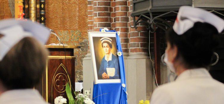 Msza Święta dziękczynna zabeatyfikację Hanny Chrzanowskiej