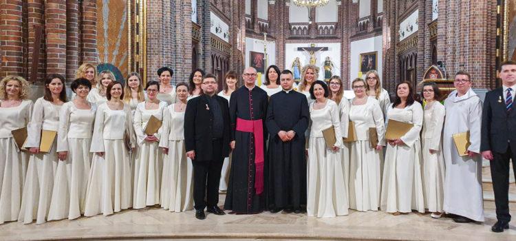 20-lecie Chóru Katedry Warszawsko-Praskiej MUSICA SACRA