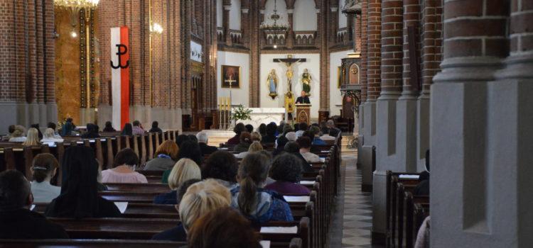 Odprawa katechetyczna
