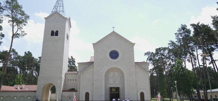 Msza Święta w pierwsze czwartki miesiąca w Loretto