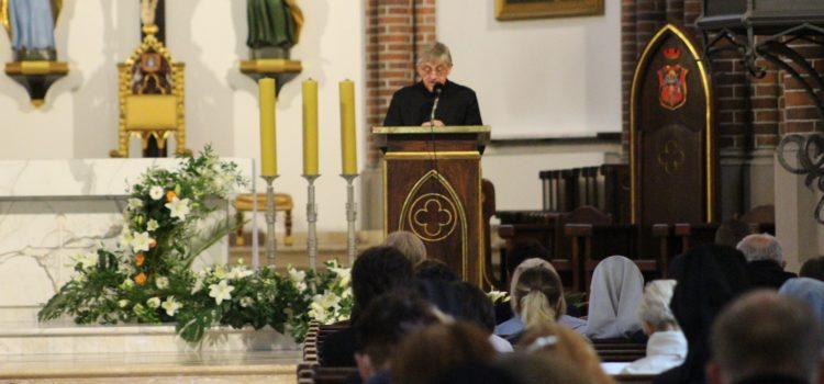 Odprawy katechetyczne 2021