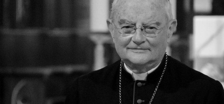Uroczystości pogrzebowe Arcybiskupa Henryka Hosera SAC