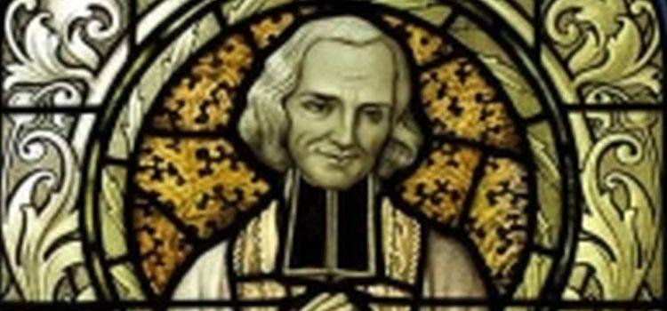 Święty Jan Maria Vianney – patron wszystkich Proboszczów