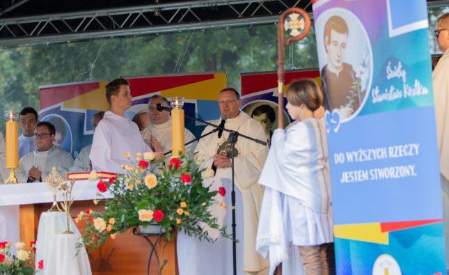 Zlot Liturgicznej Służby Ołtarza